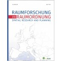 Raumforschung und Raumordnung   Spatial Research and Planning – 2021, 79 (4)